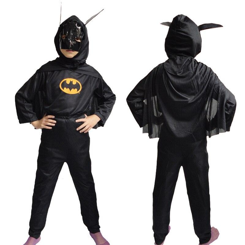 d785fc33c0022 3 styles kids baby superhero spider man superman batman spiderman cosplay  carnival halloween costume child accessories for kids