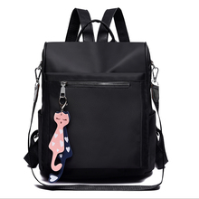 Oxford cloth Leisure Backpack bag Female Designer school bags For Teenager Girl Waterproof backpack travel for woman