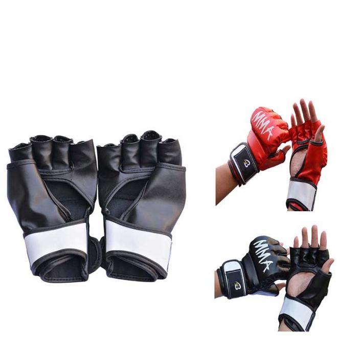 plutônio mma artes marciais aeróbica luvas de
