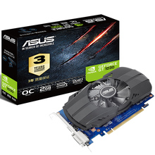 Asus PH GT1030 O2G 2GB GDDR5 Graphics Cards VGA DVI HIDMI D sud PH GTX1030 O2G