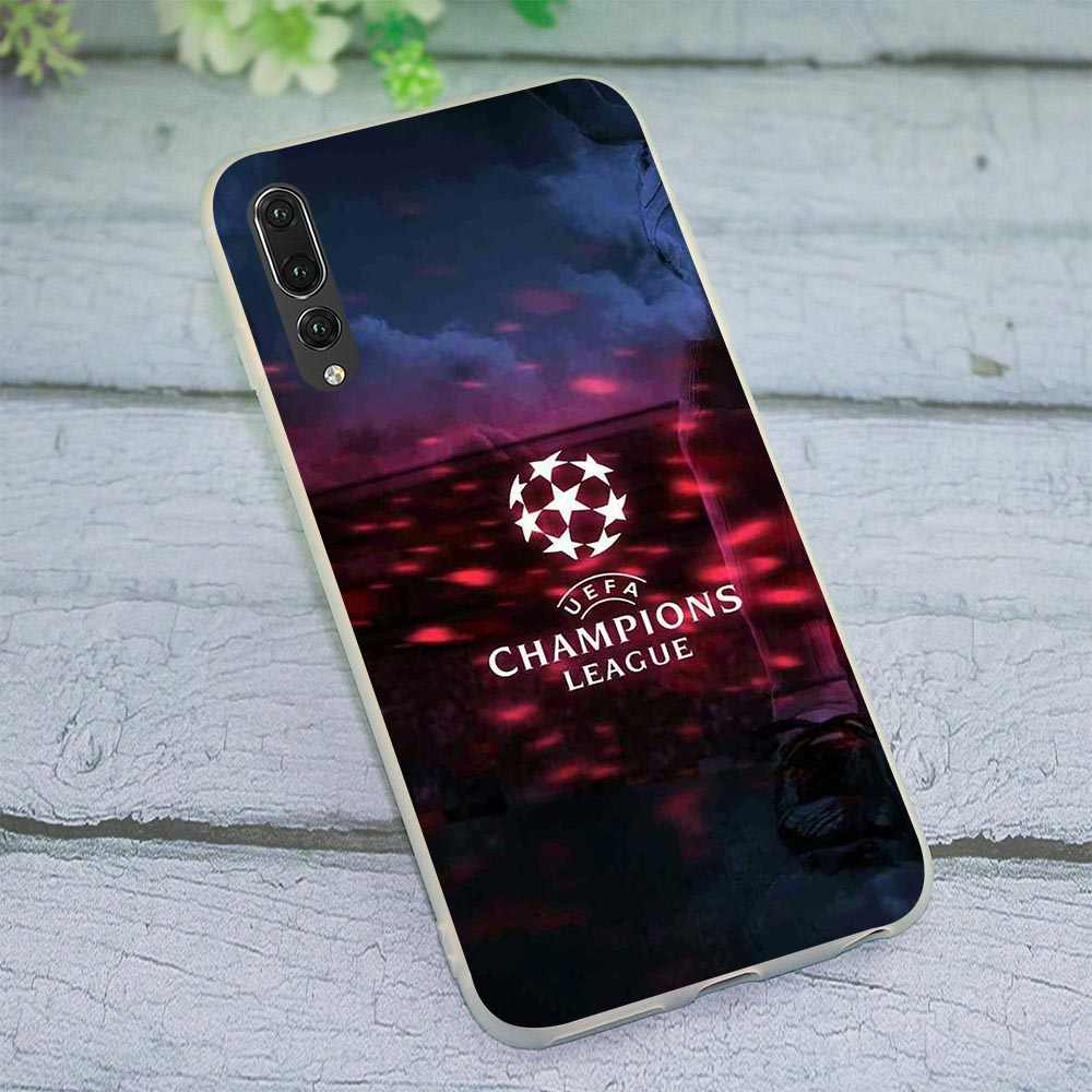 CSKA Moscow goalkeeper Football Phone Case for Huawei Honor 10 Cover 6A 7A Pro 7X 8 9 10 Lite 7C 8C Y6 Y7 Prime Y9 Nova 3 3i