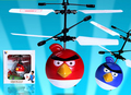Upgrads Ugrate-Clásico Eléctrico RC Juguetes Electrónicos Fly Flying Bird Helicóptero UFO Bola Ar. drone Drone Para Niños