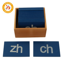 Montessori Material Learning Chinese Pinyin Double Letters Children Language Study Chinese children s literature books in chinese hundred thousand whys chinese science stories pinyin learning hanzi chinese characters