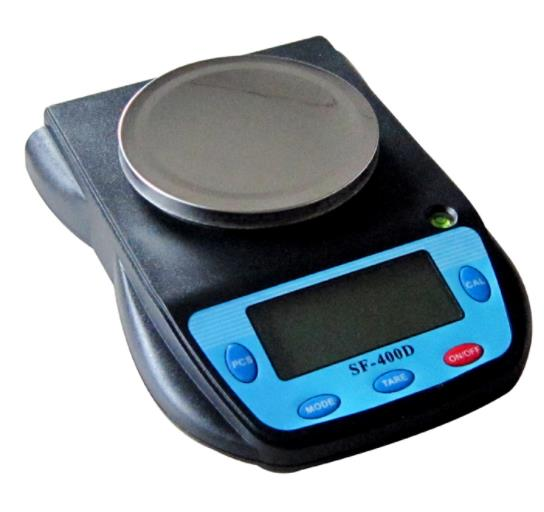 SF-400D 500g x 0.01g nouvelle Balance numérique de haute précision poche électronique Portable Balance de bijoux en diamant