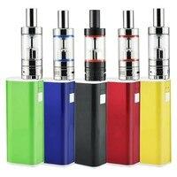 5pcs Lot Sub Mod 30w Electronic Cigarette Kit 2200mah Built In Battery With 2ml M18 Vape