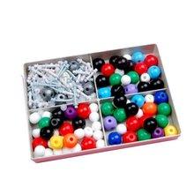 SOSW-Molecular Model Set Kit – General And Organic Chemistry /Plastic Case