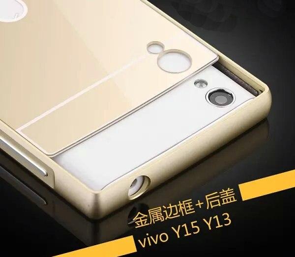 quality design 81dc1 8fbc1 US $5.6  1pc Luxury Case for vivo Y13 Y15 /4.5
