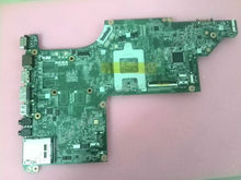 Free Shipping Brand 595135-001 Motherboard For HP PAVILION DV6 Notebook Mainboard