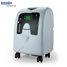 Lovego 10LPM Medische Lovego Zuurstofconcentrator Voor Zuurstof Therapie