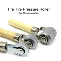 5PCS Tire Sealant Pressure Roller Tire Repair Park Pinch Roller Bicycle Mountain Bike Motorcycle Tire Repair Tool Tire Roller