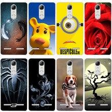 Scenery Phone Cases for Lenovo K6 5.0
