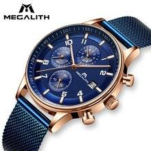 Luxury Fashion Men Watch Model 6