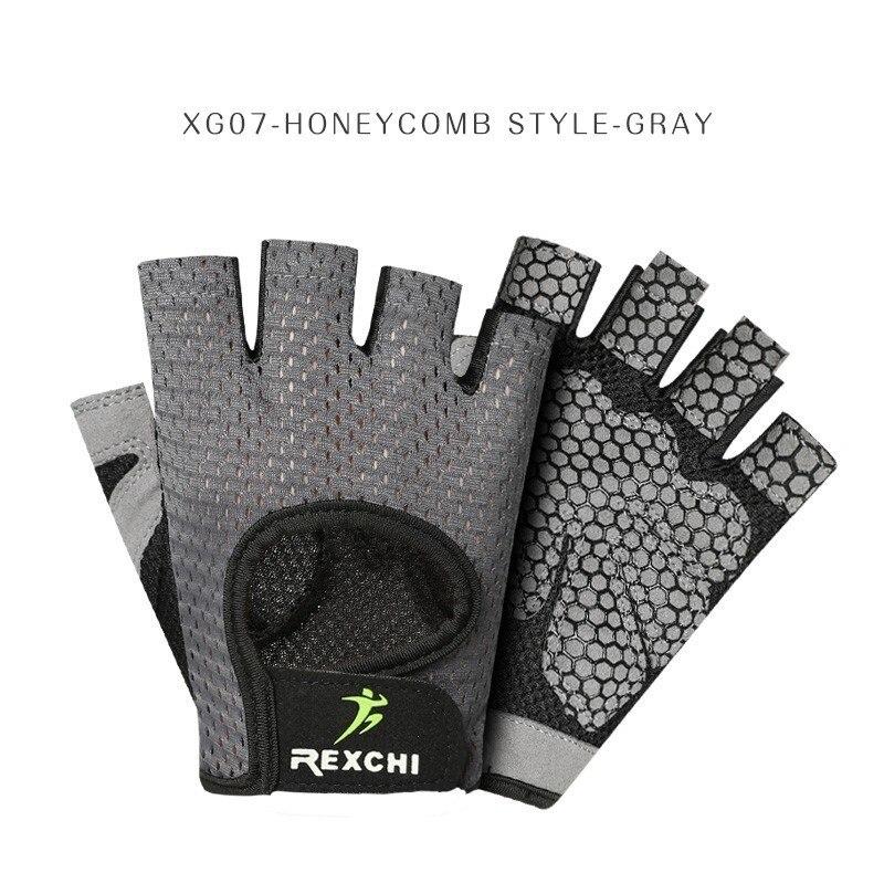 XG07 Honeycomb Gray