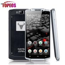 Оригинальный Oukitel K10000 мобильный телефон 5.5 дюйма 10000 мАч Батарея 2 ГБ Оперативная память 16 ГБ Встроенная память 4 г FDD LTE Android 5.1 Lollipop 720 P 13MP