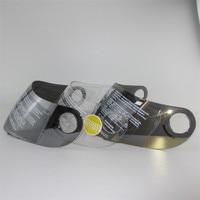 Masei 830 Iron Man motorcycle helmet lenses full face helmet visor moto racing helmet anti fog lens