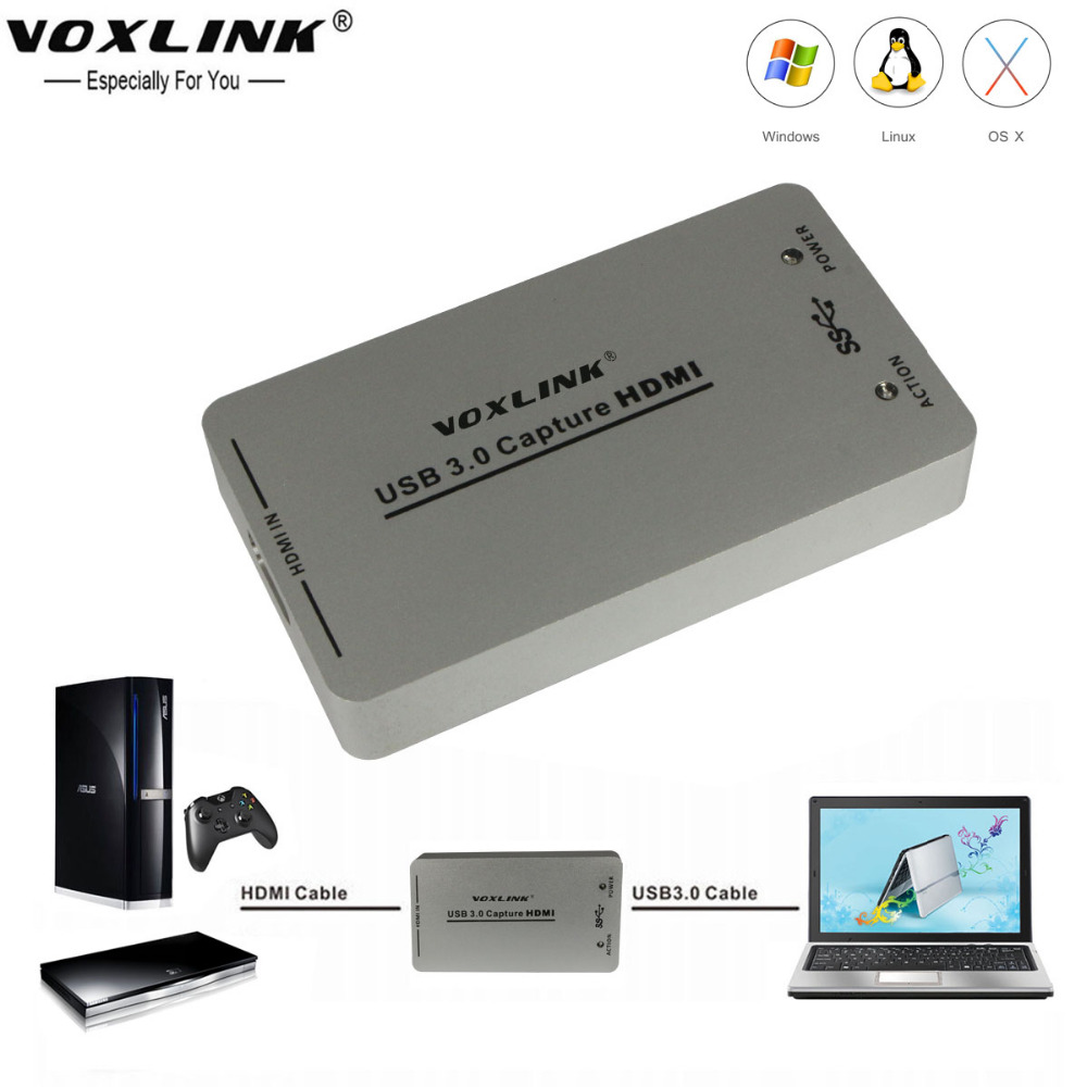 Cn Usb3 To Hdmi Adapter For Mac