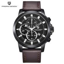 Watches Men Luxury Brand Top Sport Watch Multifunction PAGANI DESIGN Quartz Men Wristwatch Military Watch Relogio Masculino 2017