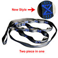 2017 New Style Strong New Suspension Yoga Hammock Suspension Straps Hammock Belt