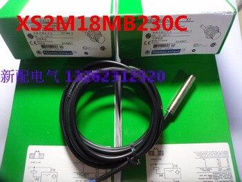 Original new 100% special selling high precision new sensor XS2M18MB230C proximity switch