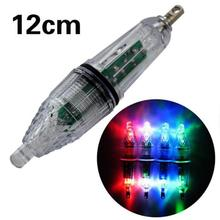 Buy HobbyLane LED Deep Drop Flash Fishing Light Squid Submersible Underwater Tackle Lamp LEDs Aquarium Lighting Aquatic Plant Light directly from merchant!