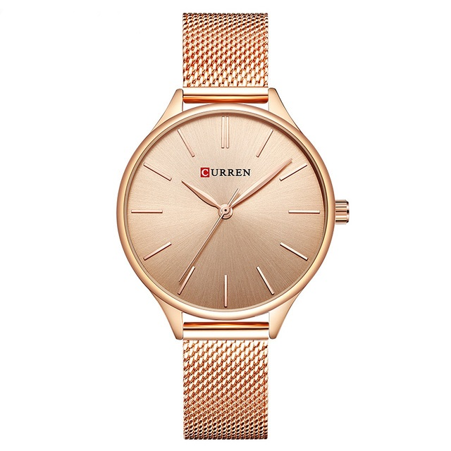 New Luxury Fashion Watch Women Simple Style Ladies Dress Quartz Female Clock Waterproof Chronograph Bracelet Watch Relojes ParaNew Luxury Fashion Watch Women Simple Style Ladies Dress Quartz Female Clock Waterproof Chronograph Bracelet Watch Relojes Para