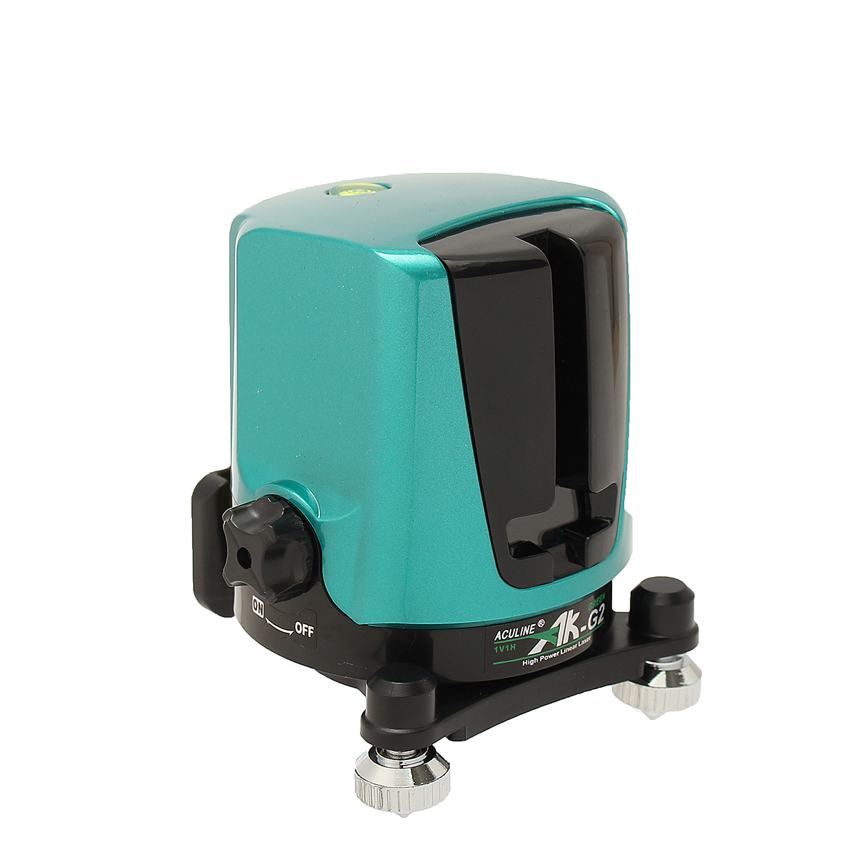 цена 2 Lines Green Beam Line 360 Degree 3D Laser Level Self Levelling Horizontal and Vertical Cross-Line Mini Laser Measurement Tool