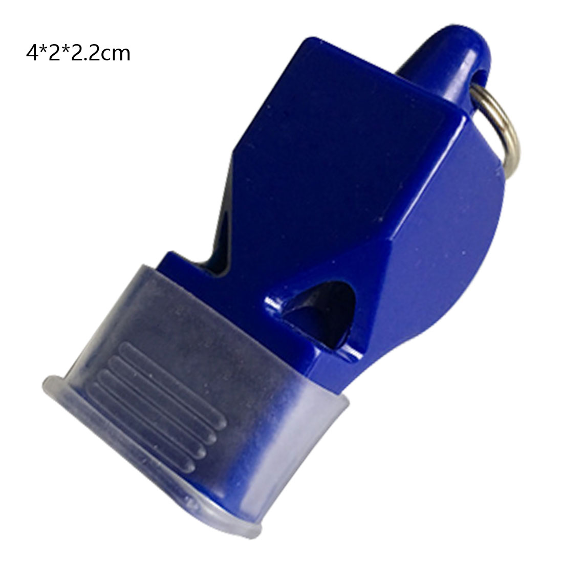 Professional Referee Whistle With Lanyard for Sports Camping Emergency Tools