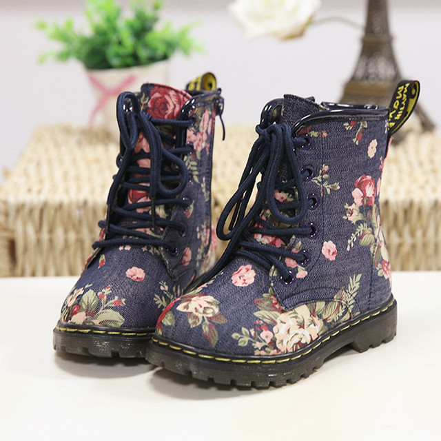 Aliexpress.com : Buy 2016 hot fashion children boots girls fashion ...