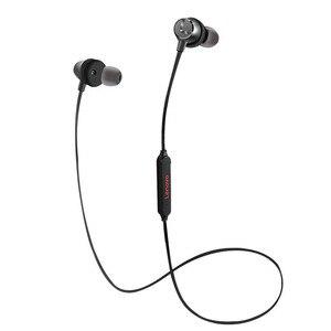 Image 4 - Lenovo X1 écouteur sans fil magnétique IPX5 étanche et anti transpiration sport Bluetooth écouteurs V5.0 pour IOS/Android