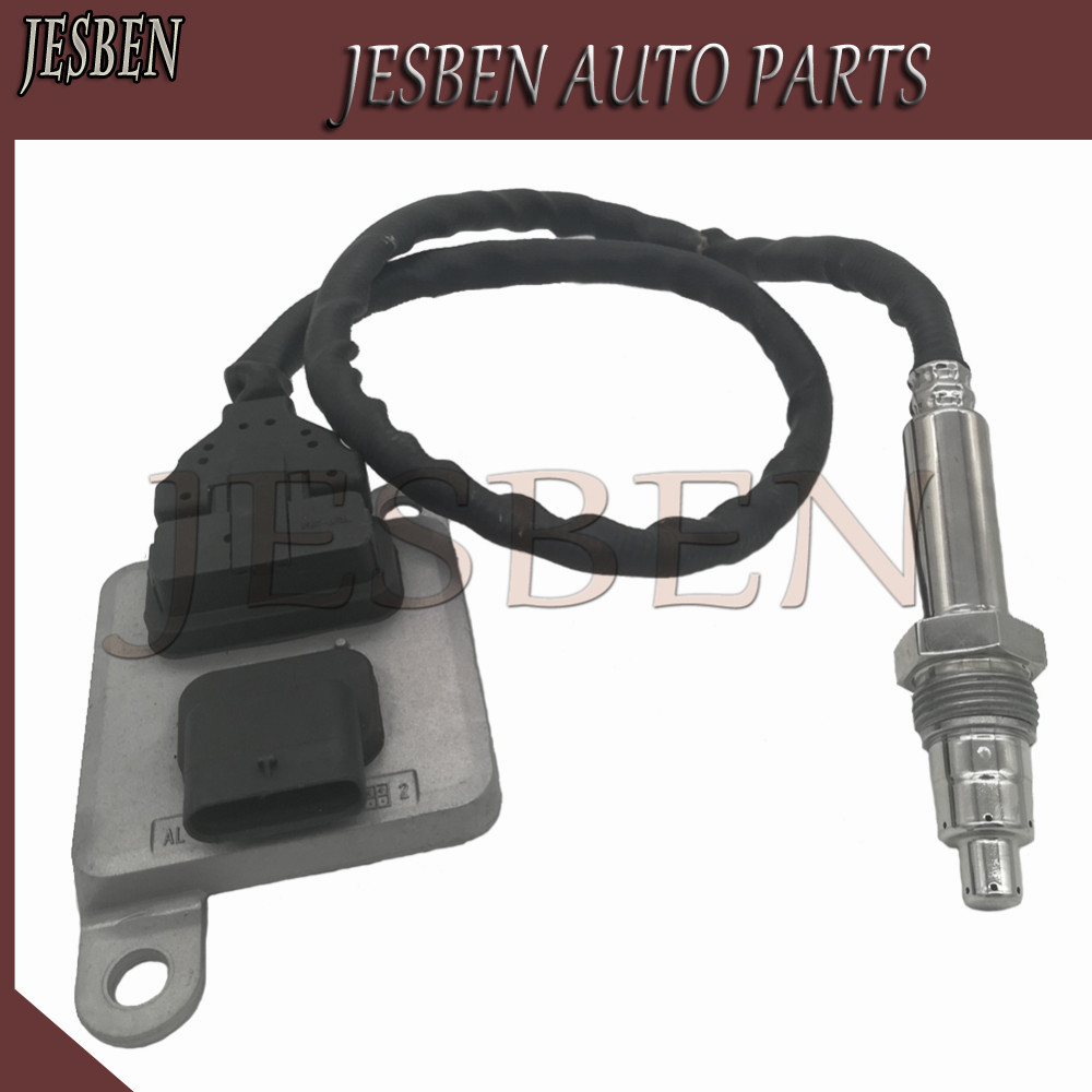 JESBEN New Manufactured ML239040 5WK96680A Nitrogen Oxide NOX Sensor For Mitsubishi FUSO NO# 5WK9 6680AJESBEN New Manufactured ML239040 5WK96680A Nitrogen Oxide NOX Sensor For Mitsubishi FUSO NO# 5WK9 6680A
