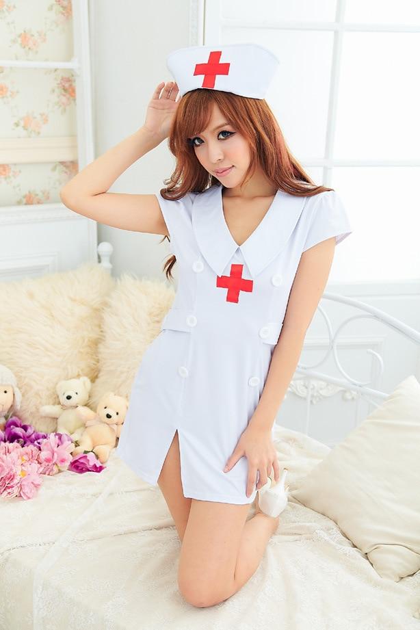 mujer nurse