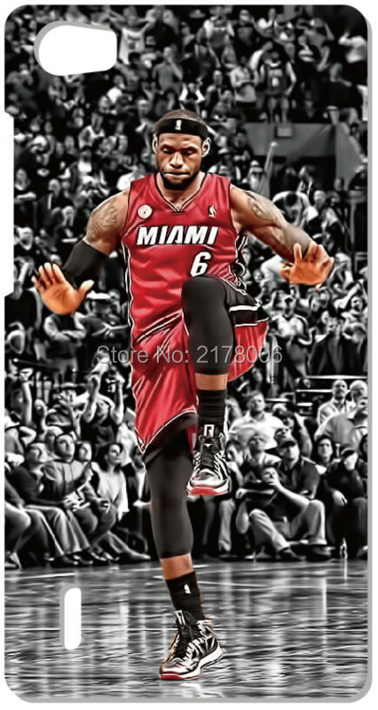 2016 Lebron James Phone Cover For iphone 5 5S SE 5C 6 6S 7 Plus For Samsung Galaxy A3 A5 A7 A8 E5 E7 J1 J2 J3 J5 J7 Prime Case