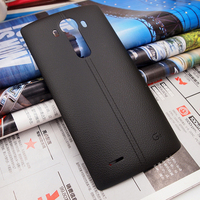 Mobile     Phone     Housing   Case For LG G4 Battery Back Cover   Housing   case Door Rear Cover+NFC For LG G4 H815 H810 H811
