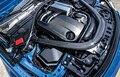 Углеродного Волокна Двигатель Украсить Крышку F80 F82 F83 M4 Подходит Для BMW M3