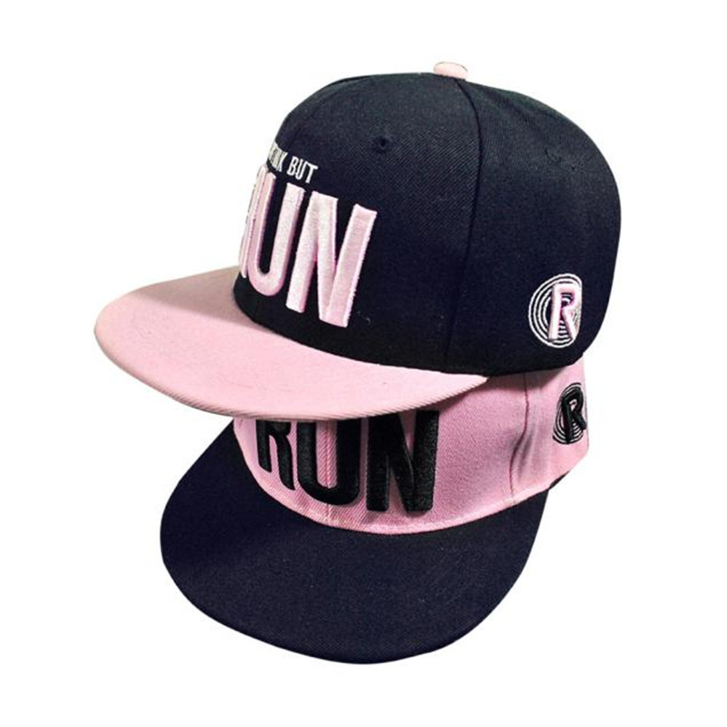 2017 Hot Sale Fashion Embroidery Snapback Boy Hiphop Hat Adjustable Baseball Cap Unisex 100% brand new and high quality hot sale adjustable men women peaked hat hiphop adjustable strapback baseball cap black white pink one size 3 colors dm 6