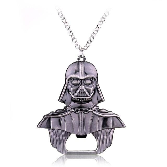Star Wars Necklace – Millenium Falcon