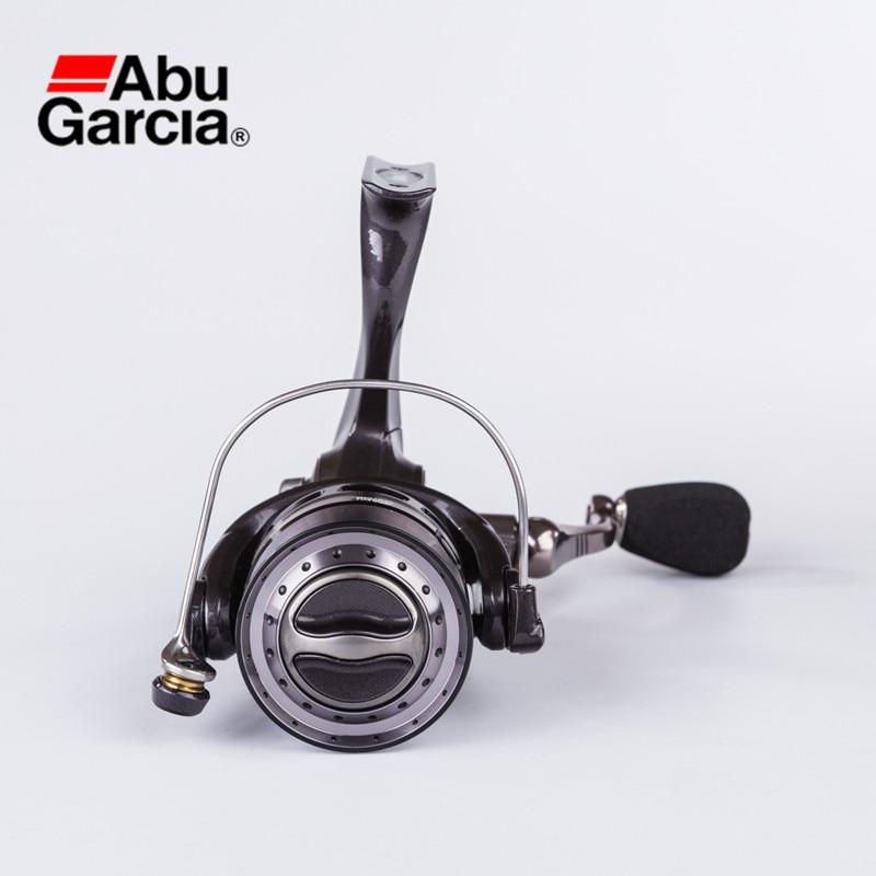 Abu Garcia REVO LT Spinning Reel Left Right Hand Interchangeable High Performance Fishing Line Spool Wheel Fishing Reel Tackle цена 2017