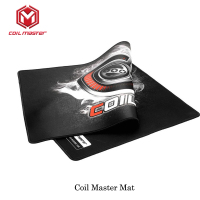 100% original Coil Master CoilMaster Building Mat PC Gaming Style Mouse Mat Desk Cover RDA DIY for the beginner/advanced builder