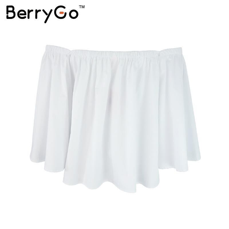 HTB1o4NgLXXXXXX9XpXXq6xXFXXXQ - Sexy off shoulder white blouse women Ruffle PTC 95