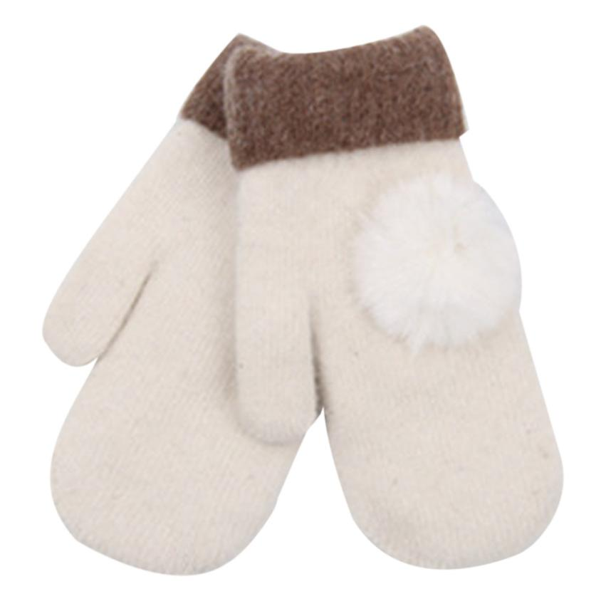 Mittens Women Fashios