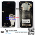 Original! Black  LCD screen display+touch digiziterFor Asus ZenFone 2 Laser 6.0 ZE601KL Z011D free shipping,Test ok