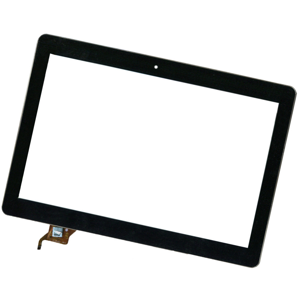 Brand New 10.1 Inch Black Touch Panel OEM Compatible with FCB0491 / FCD0491-1915 / 1615/2015 Glass Sensor Digitizer Replacement  цены