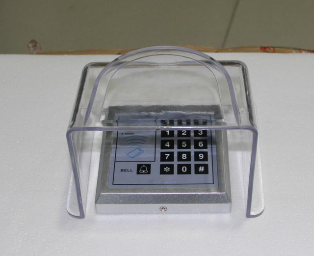 Security Rfid Entry Door Lock Access Control Keypad For