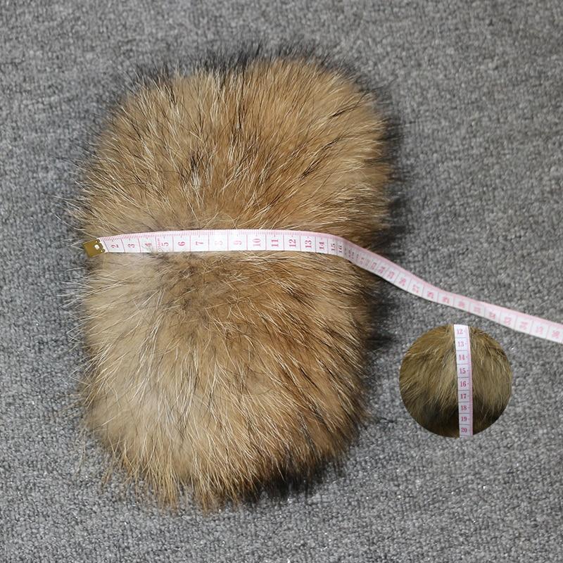 OFTBUY 2019 Winter Jacket Women Long Parka Real Fox Fur Coat Natural Raccoon Fur Collar Hood Thick Warm Streetwear Parkas New 27