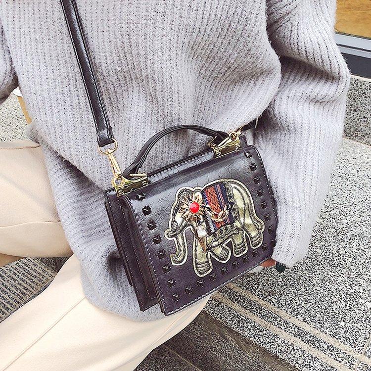louis Luxury Brand Cross-body Bag Leather Flap Elephant Bags Case Handbags Lady Famous Brands Casual Tote Shoulder luis vuiton 62