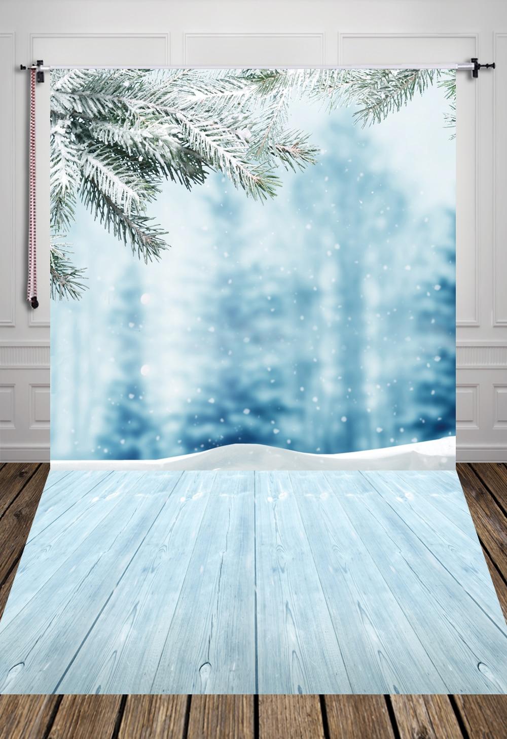 HUAYI Photography Backdrop christmas backdrops Photo Prop Christmas decoration Art Fabric backgrounds D2395