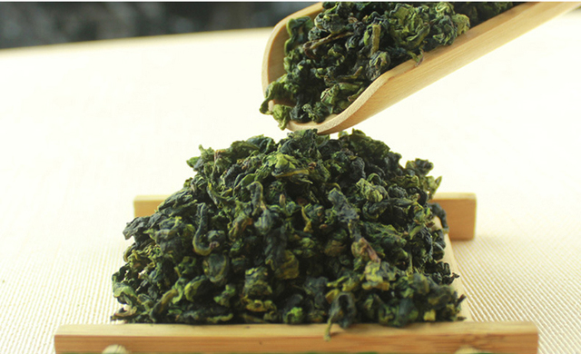 250g Chinese Anxi Tieguanyin tea, Natural Organic Health Oolong tea , Natural Organic Health Green Food tea