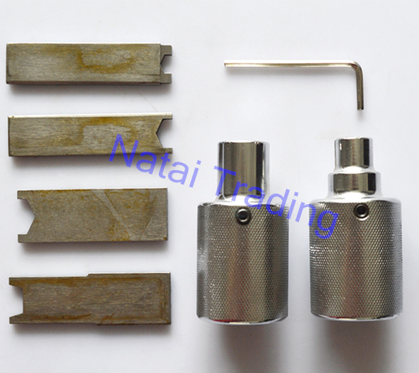 For P Pump Dismantling Fly Weight Wrench Tool, Fly Hammer P7100 Diesel Pump Disassembling Kits Repair Tools