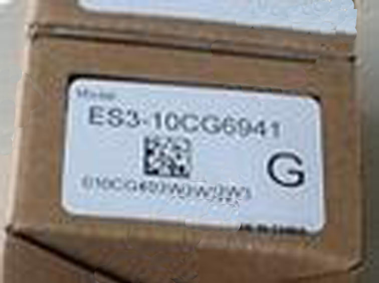 Delta ES3-10CG6941 1000P/R Incremental Rotary Encoder New 1000PPR Encoder ES3-10CG6941 e6a2 cs5c 50p r rotary encoder new e6a2cs5c 50p r 50pr compact size e6a2 cs5c
