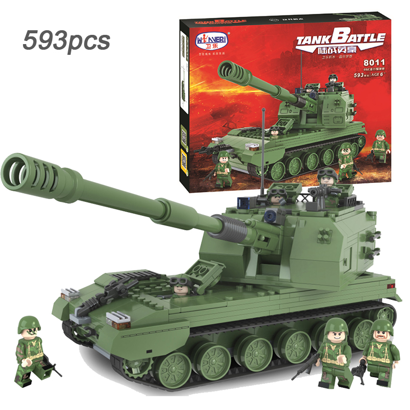 New a Military Tank Series main battle tanks model Building Block Classic toys Building Blocks Bricks winner 8101 tank t 90a main battle tanks battle military building brick block educational boy toys for children with gifts